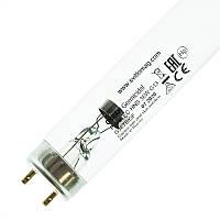 Лампа бактерицидна ультрафіолетова HNS OSRAM 36w G13 PURITEC UV-C T8