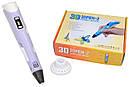 3D ручка Smart 2 RP с LCD дисплеем (101185517), фото 2