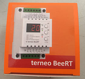 Цифровой терморегулятор Terneo BeeRT