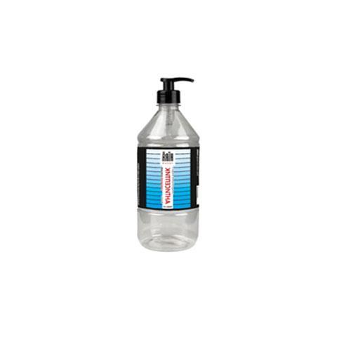 Антисептический спиртовой гель для рук (1000 мл) ТМ HIRA (74735)