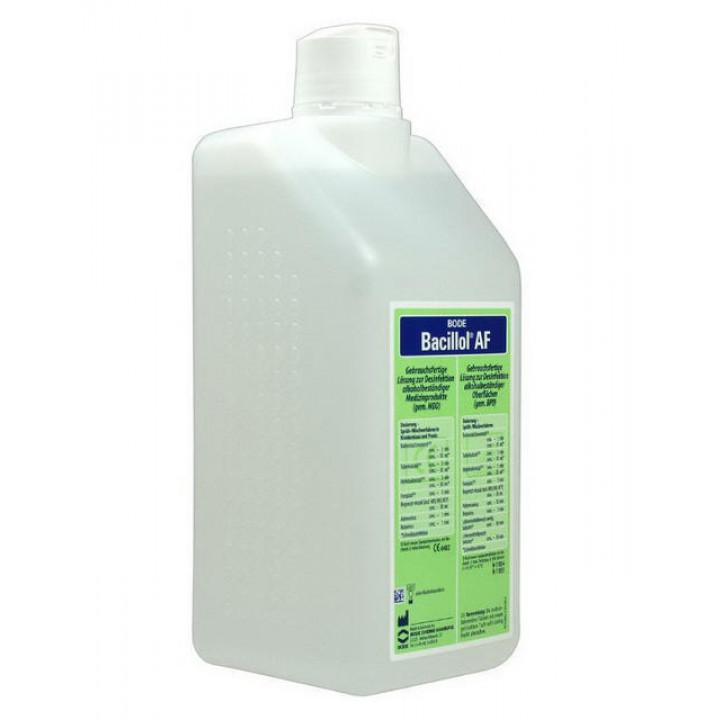 Средство для дезинфекции Бациллол АФ раствор 1000 мл