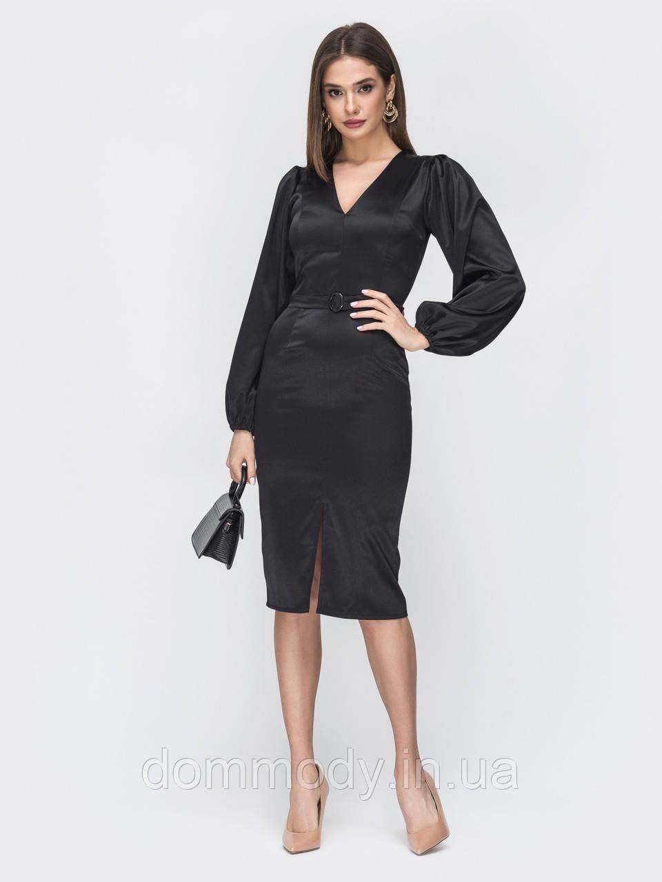 Платье женское Businesslike