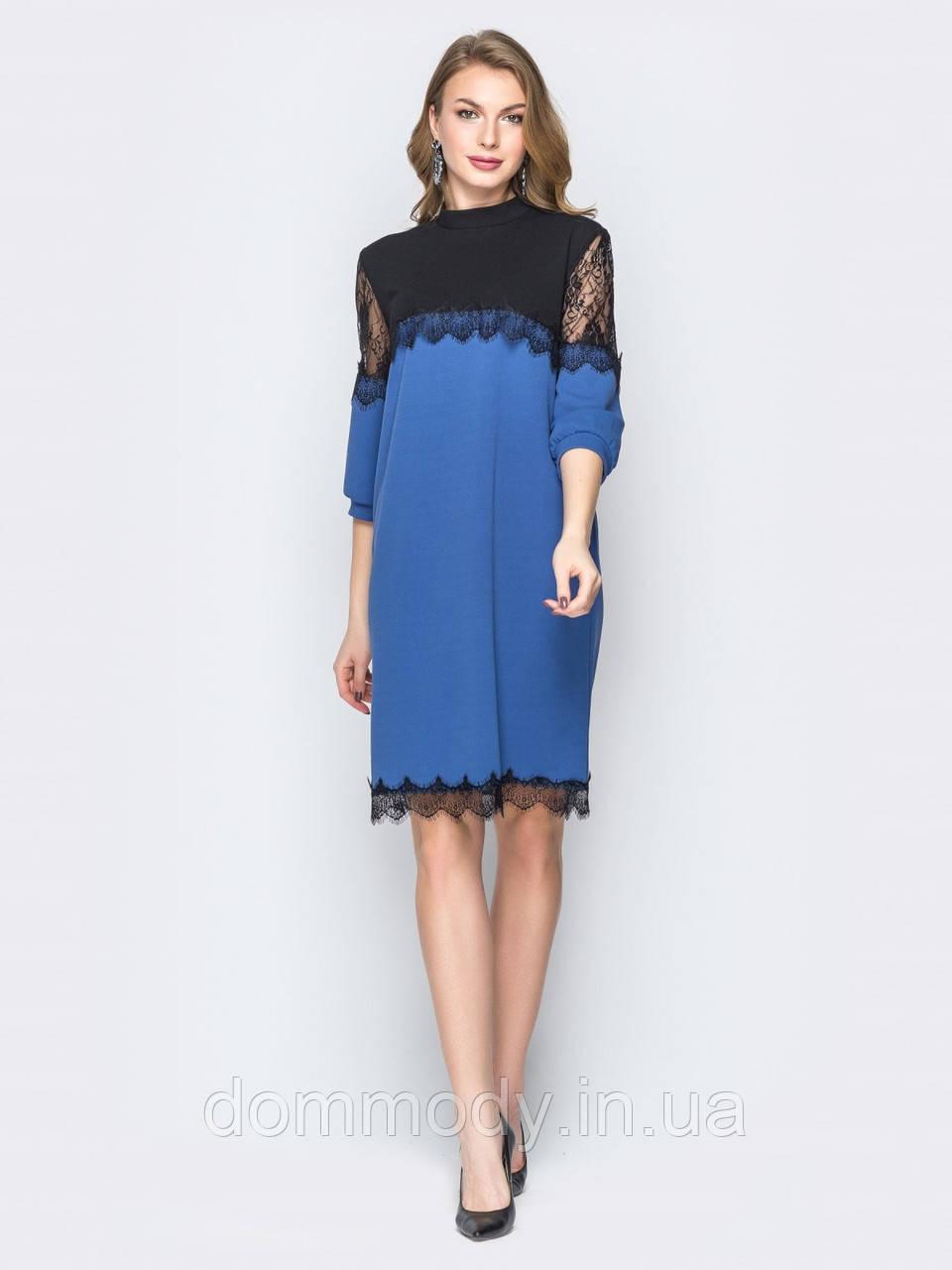 Платье женское Outfit blu
