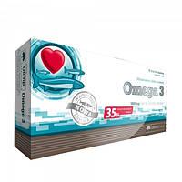 Рыбий жир OMEGA 3 35% 1000 mg  60 капсул