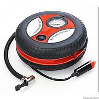 Авто компрессор Air Pump 12V 260PSI (колесо) колесный электрический насос автомобильный компрессор