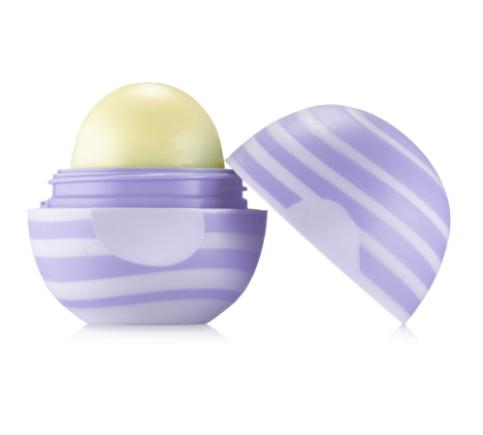 Eos Lip balm - Бальзам для губ - Blackberry nectar, 7 г