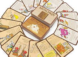 Топ-60 популярных игр. Лучшие игры для детей, компании и всей семьи