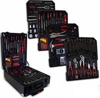 Набор инструментов Rainberg RB - 0001 из 399 предметов, большой автомобильный набор инструментов