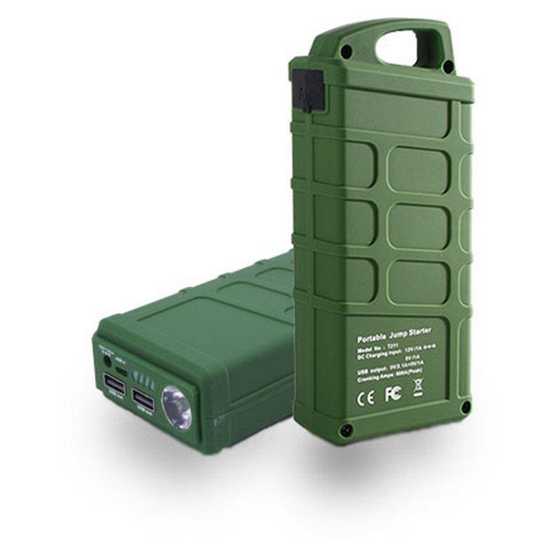 ✅Пуско-зарядное устройство SMARTBUSTER T211