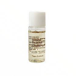Органічне масло з екстрактом кокоса Aromatica Natural Coconut Cleansing Oil