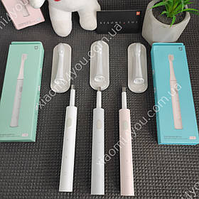Электрическая зубная щетка Xiaomi MiJia Sonic Electric Toothbrush Usb (T100)