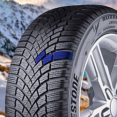 Зимняя шина 195/65R15 91H Bridgestone Blizzak LM005