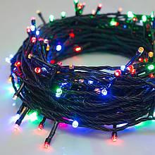 Гирлянда на 500 LED 30м, мультицвет