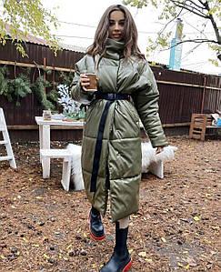 Женская стильная куртка.  Ткань Эко Кожа. Размеры: 42-44 46-48.