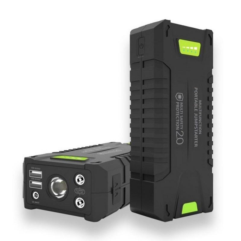 ✅Пуско-зарядное устройство SMARTBUSTER T242
