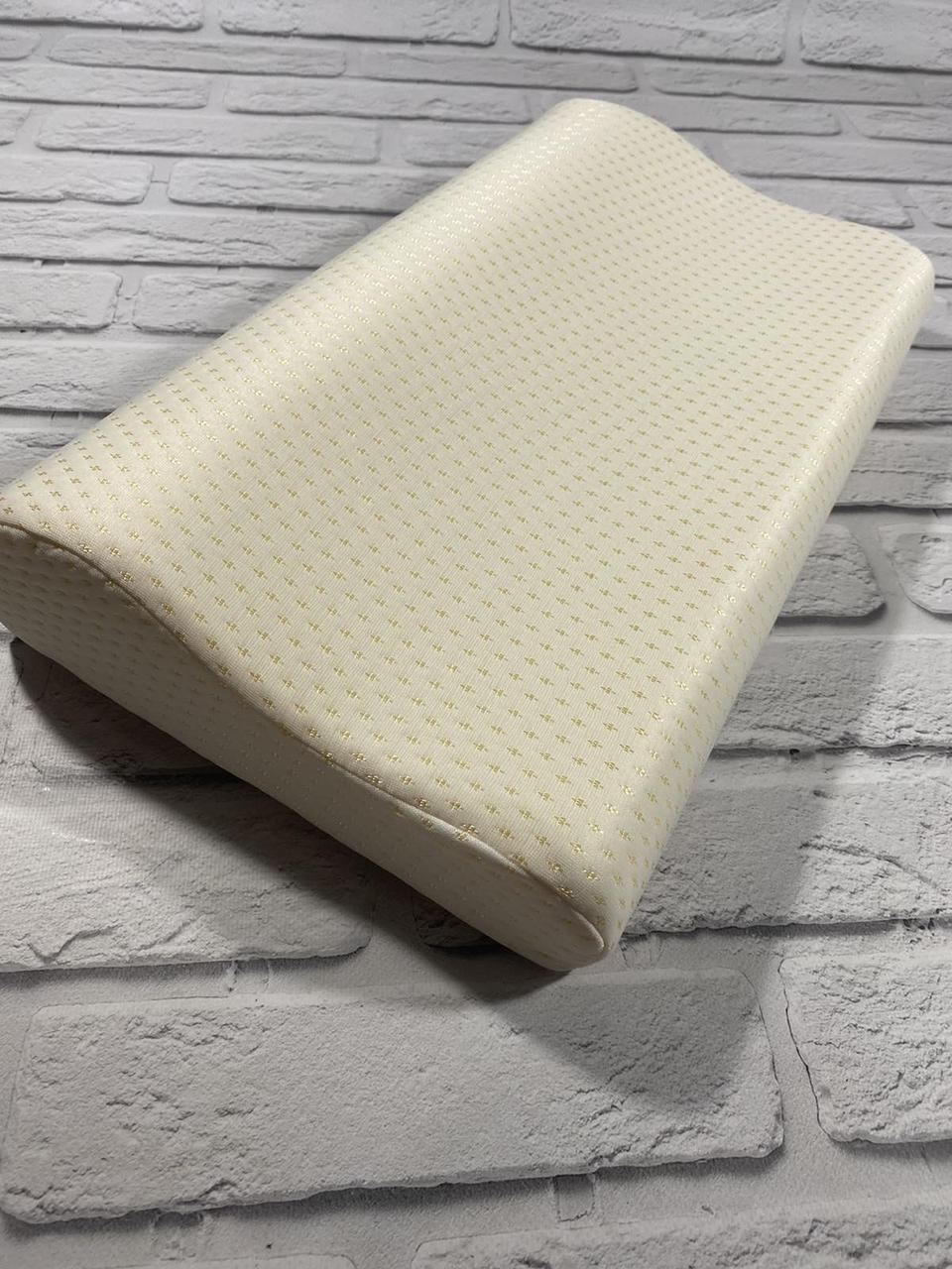 Подушка ортопедическая, 30*50