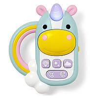 Інтерактивний дитячий телефон