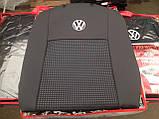 Авточехлы Favorite на Volkswagen T-4 1990-2003 van,Фольксваген Т-4 1990-2003, фото 2
