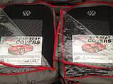 Авточехлы Favorite на Volkswagen T-4 1990-2003 van,Фольксваген Т-4 1990-2003, фото 6