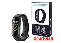 Фитнес-браслет M4 смарт часы (Xiaomi Mi Band 4 5 аналог)