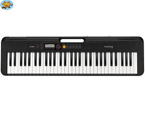 Синтезатор с автоаккомпанементом Casio CT-S200 BKC 61 клавиша