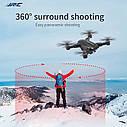 Квадрокоптер JJRC X16 с камерой 4K БК моторы Wi-Fi FPV 23 минут полета 700м, фото 3