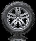 Зимняя шина 265/65R17 112T Hankook Winter I*Cept X RW10, фото 4