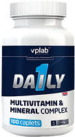 DAILY 1 MULTIVITAMIN 100 капсул
