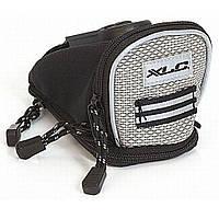 Подседельная сумка XLC BA-S04 Quick серая, фото 1