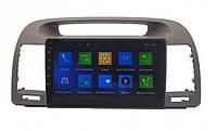 "Автомагнитола штатная Toyota Camry V30 2006-2007 9"" Android 10.1 (4/32Гб)"