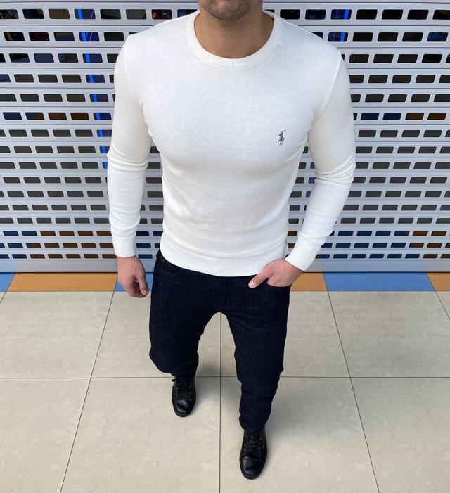 Мужской джемпер Polo Ralph Lauren