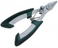 Scissors for braided line