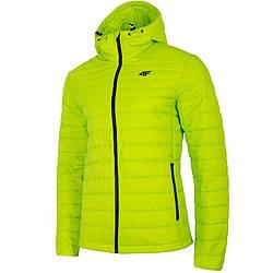 Куртка мужская 4F зеленая H4Z20 KUMP005 45S
