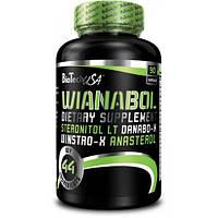 Повышение тестостерона WIANABOL 90 капсул