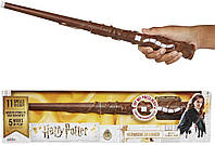 Волшебная палочка Гермионы Грейнджер из Гарри Поттера Harry Potter, Hermione Wizard Training Wand (звук, свет), фото 1