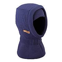 Зимняя шапка-шлем для мальчика TuTu арт. 3-005229(42-46, 46-50), фото 1
