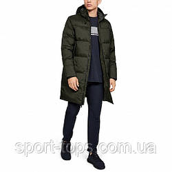 Куртка пуховик мужской Under Armour Down Parka