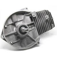 Блок двигателя картер мотокосы OLEO-MAC SPARTA 25 Олео-Мак EFCO STARK 25 (34mm) EMAK 4161570R оригинал