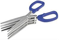 Ножницы Worm scissors