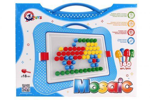 Мозаика (140 элементов) 3381