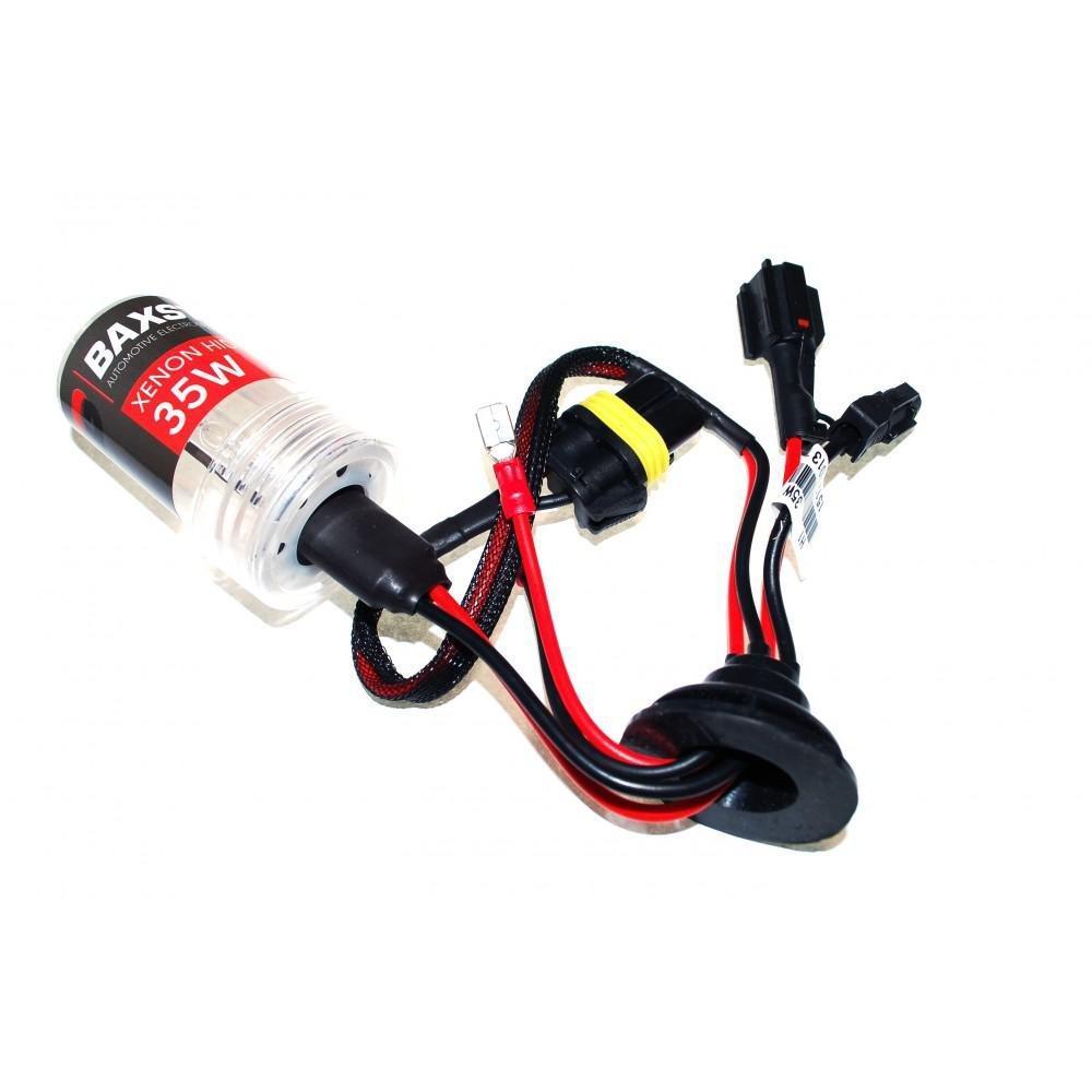 Ксеноновая лампа BAXSTER H1 4300K 35w
