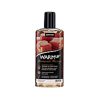 Массажное масло - WARMup Caramel, 150 мл