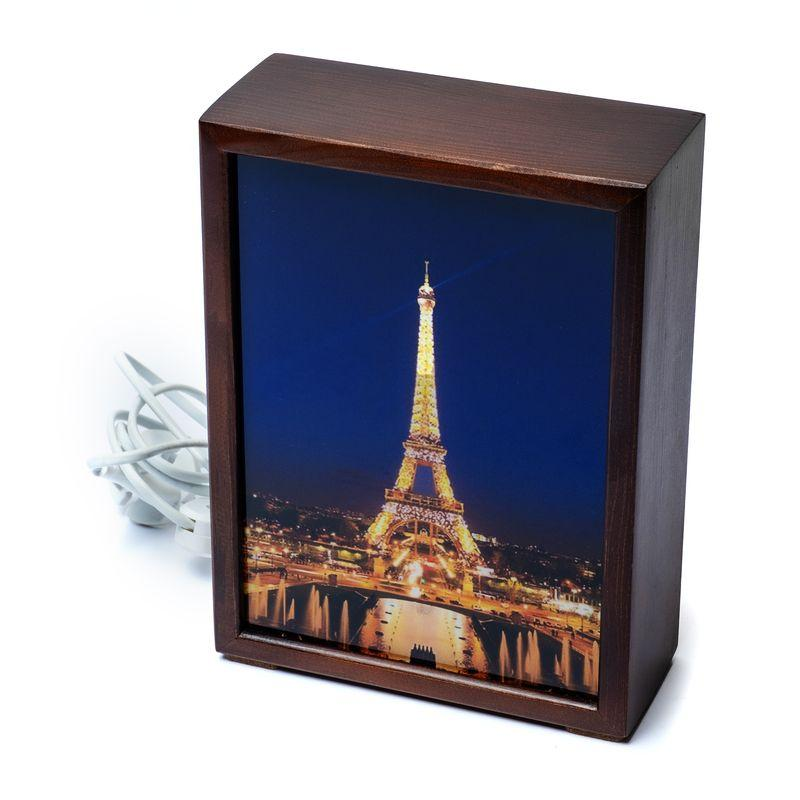 Ночник Париж 15*20*7 см. BST 040583