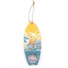 """Открывашка для бутылок """"Tropical bar"""""""