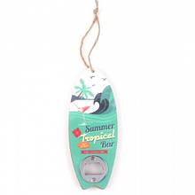 """Открывашка для бутылок """"Summer tropical bar"""""""