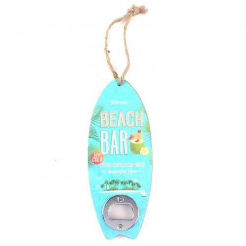 "Открывашка для бутылок ""Welcomer beach bar"""