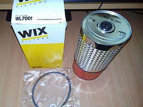 Фильтр масляный WIX WL7001 Mercedes 2T 3T 4T 5T Мерседес Aebi Tp Transporter Аэби Тп Транспортер WIX