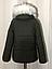 Куртки зимние женские модные с мехом, фото 6