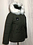 Молодёжный зимний женский пуховик, фото 2