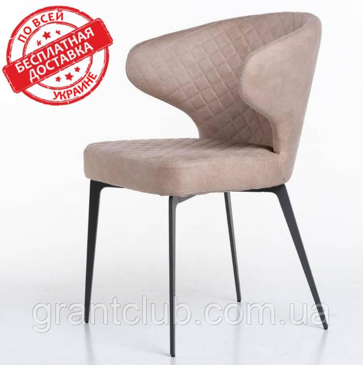 Обеденный стул Keen бежевый Concepto (бесплатная доставка)